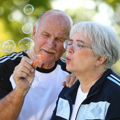 Dating For Older Persons